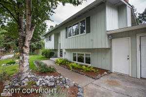 Property for sale at 13010 Nora Drive, Anchorage,  AK 99515
