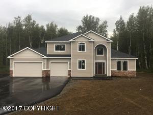 Property for sale at 7851 E Wolf Creek Road, Wasilla,  AK 99654