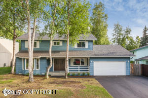 Property for sale at 3310 Windlass Circle, Anchorage,  AK 99516
