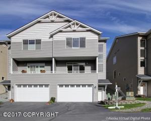 Property for sale at 20247 Riverside Drive Unit: #9B, Eagle River,  AK 99577
