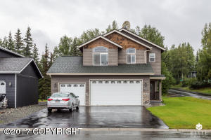 Property for sale at 7955 Mesquite Circle, Anchorage,  AK 99507