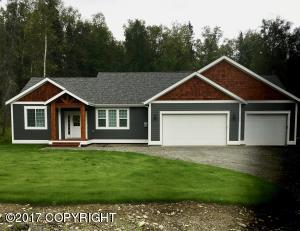 Property for sale at 7865 N Showers Street, Palmer,  AK 99645