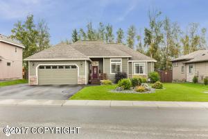 Property for sale at 10901 Splendor Loop, Eagle River,  AK 99577