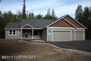 Property for sale at 10065 Baywood Way, Palmer,  AK 99645