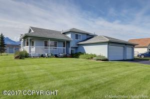 Property for sale at 1050 S Pinnacle Mountain Drive, Palmer,  AK 99645