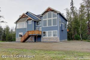 Property for sale at 19351 Verdant Circle, Eagle River,  AK 99577