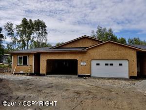 Property for sale at 19530 Wildwood Drive Unit: #25, Chugiak,  AK 99567