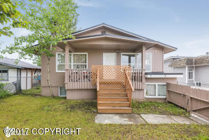 Property for sale at 611 Bragaw Street, Anchorage,  AK 99508