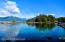 Mertz Island Panoramas