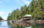 Dock and Guest Cabin