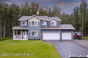 Property for sale at 4885 N Bedrock Circle, Wasilla,  AK 99654