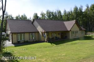 Property for sale at 6325 S Hayfield Road, Wasilla,  AK 99623
