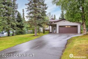 Property for sale at 11905 Wilderness Drive, Anchorage,  AK 99516