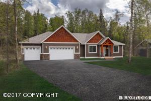 Property for sale at L1 B4 E Ascension Circle, Palmer,  AK 99645