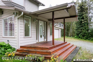 Property for sale at 17710 Lacey Drive, Eagle River,  AK 99577