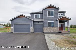 Property for sale at 4958 E Rooster Circle, Wasilla,  AK 99654
