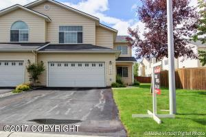 Property for sale at 11430 Discovery View Drive Unit: #42B, Anchorage,  AK 99515