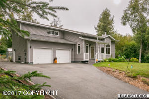 Property for sale at 21950 Sheltering Spruce Loop, Chugiak,  AK 99567