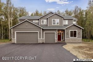 Property for sale at 7819 E Wolf Creek Road, Wasilla,  AK 99654
