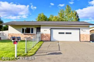 Property for sale at 6153 E 12th Avenue, Anchorage,  AK 99504