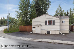Property for sale at 110 W 14th Avenue, Anchorage,  AK 99501