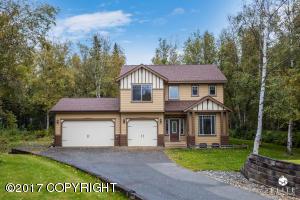 Property for sale at 5029 N Keats Circle, Wasilla,  AK 99654