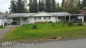 Property for sale at 10142 Caribou Street, Eagle River,  AK 99577