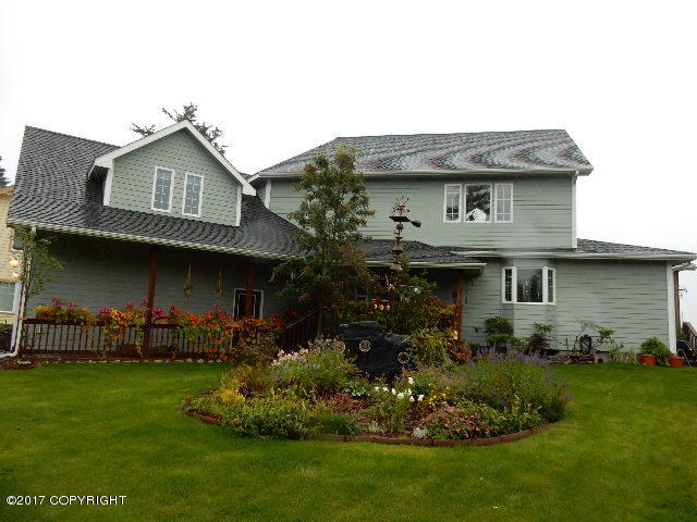 3960 SPRUCE CAPE ROAD, KODIAK, AK 99615
