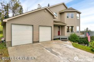 Property for sale at 12225 Broadwater Drive, Eagle River,  AK 99577