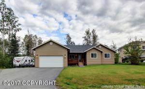 Property for sale at 140 W Riverdance Circle, Wasilla,  AK 99654