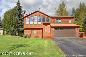Property for sale at 18607 Little Cape Circle, Eagle River,  AK 99577