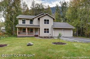 Property for sale at 21631 Gorsuch Street, Chugiak,  AK 99567