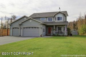 Property for sale at 2563 W Discovery Loop, Wasilla,  AK 99654