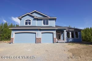 Property for sale at 3593 S Barn Gable Loop, Wasilla,  AK 99654