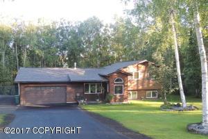 Property for sale at 23827 Chandelle Drive, Chugiak,  AK 99567