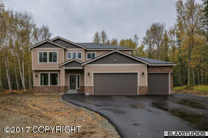 Property for sale at 7881 E Wolf Creek Road, Wasilla,  AK 99654