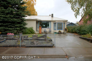 Property for sale at 1429 W 12th Avenue, Anchorage,  AK 99501