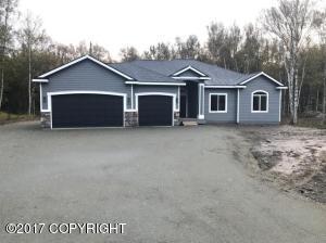 Property for sale at 5323 E Barn Circle, Wasilla,  AK 99654