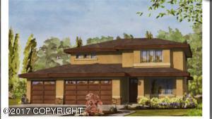 Property for sale at 3701 S Barn Gable Loop, Wasilla,  AK 99654