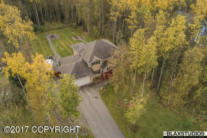 Property for sale at 3864 N Inspiration Loop, Wasilla,  AK 99654