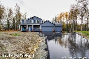 Property for sale at 8145 E Wolf Creek Road, Wasilla,  AK 99654