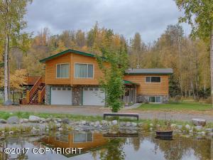 Property for sale at 851 E Creekside Drive, Wasilla,  AK 99654