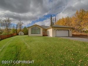 Property for sale at 2370 N Thunder Gulch Circle, Palmer,  AK 99645