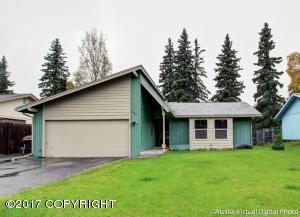 Property for sale at 12246 Crested Butte Drive, Eagle River,  AK 99577