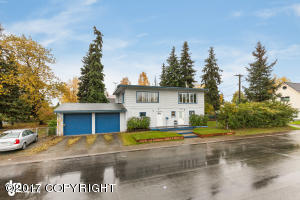 Property for sale at 1240 E 11th Avenue, Anchorage,  AK 99501