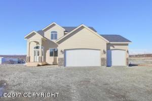 Property for sale at 5271 E Silo Circle, Wasilla,  AK 99654