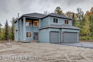Property for sale at 5285 E Silo Circle, Wasilla,  AK 99654