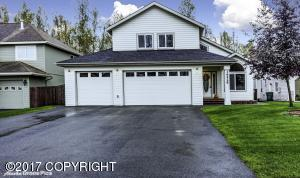 Property for sale at 16426 Mills Park Circle, Eagle River,  AK 99577