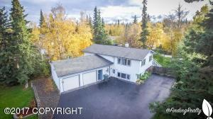Property for sale at 11895 Wilderness Drive, Anchorage,  AK 99516