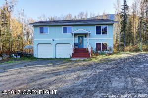 Property for sale at 21735 Songbird Drive, Chugiak,  AK 99567